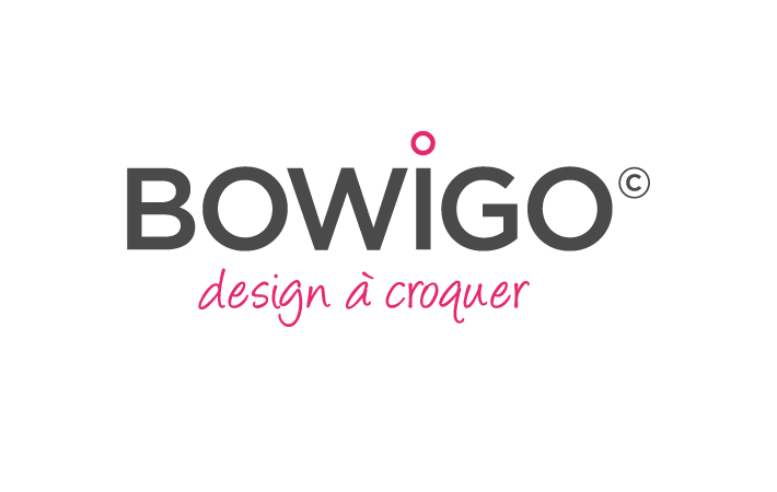 Logo Bowigo site e-commerce de mobilier design