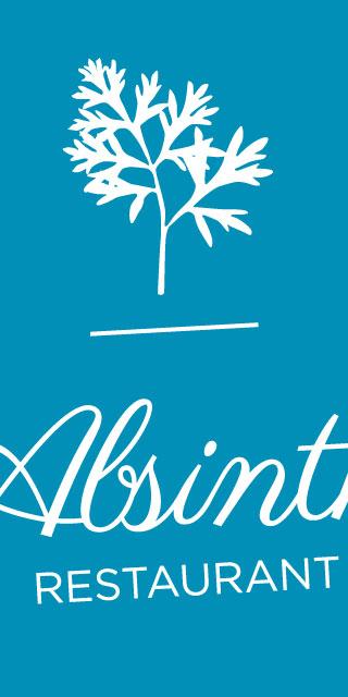 Référence COM - Absinthe Restaurant