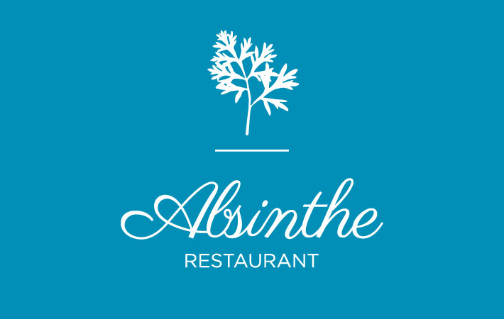 Logo Absinthe Restaurant